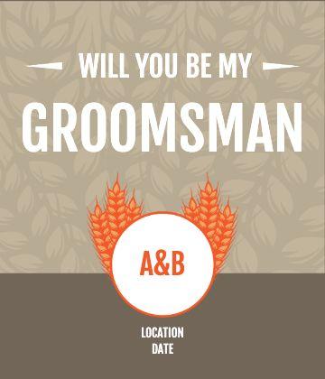Groomsman Hops