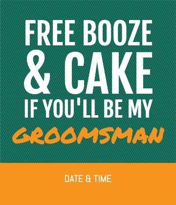 Free Booze