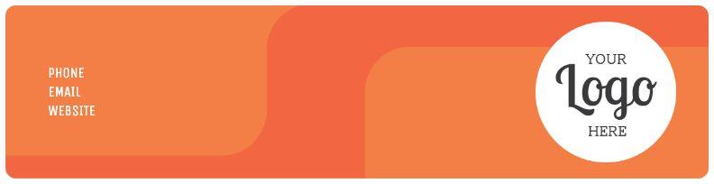 2-Tone - Personal - Orange