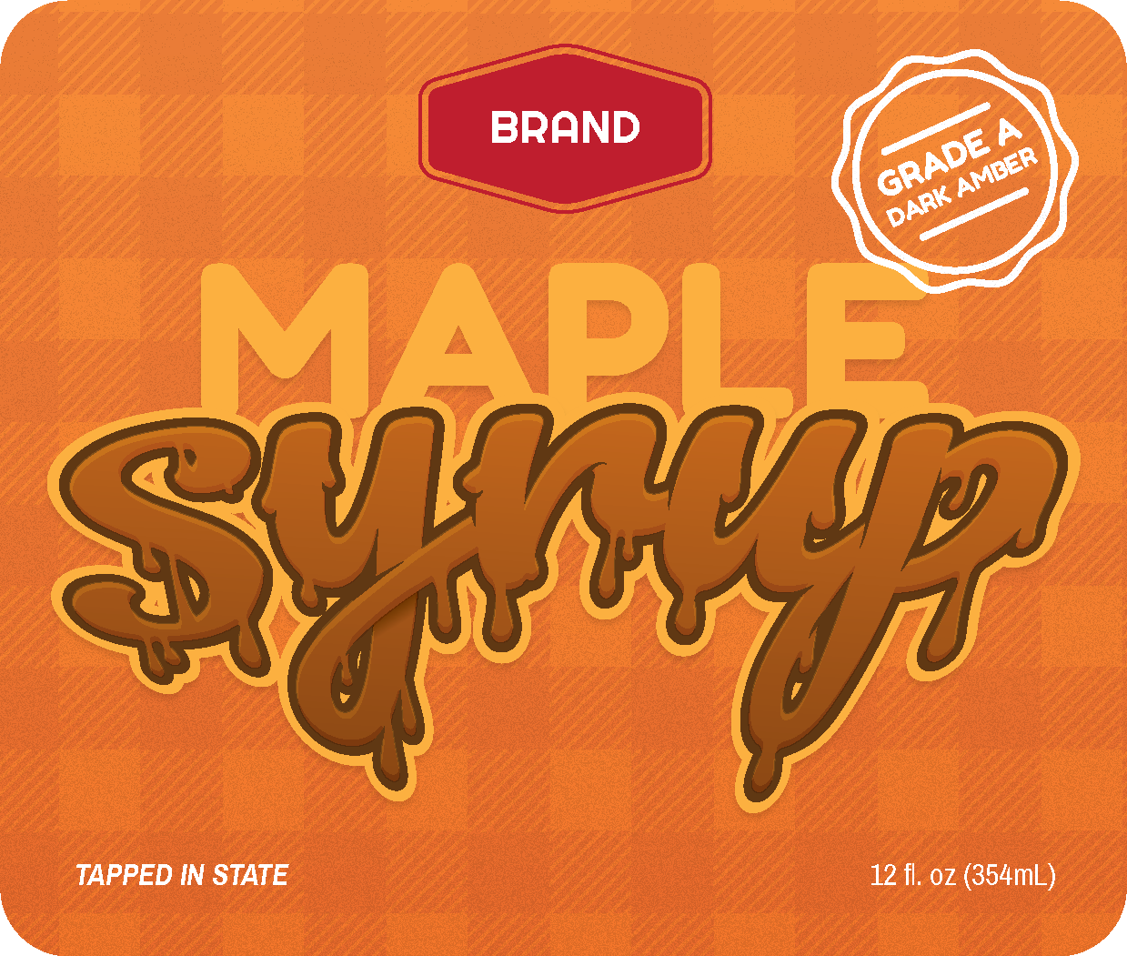 Commercial Syrup