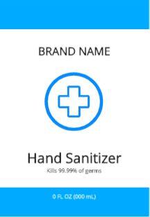 Sterile Sanitizer (Large)