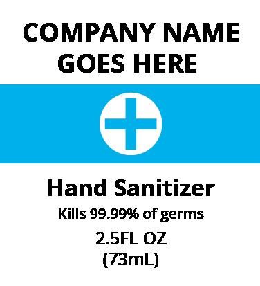 Sterile Sanitizer (Small)