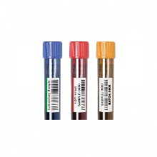 Test Tube Labels