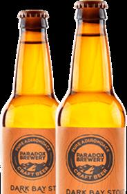 blank beer bottle labels