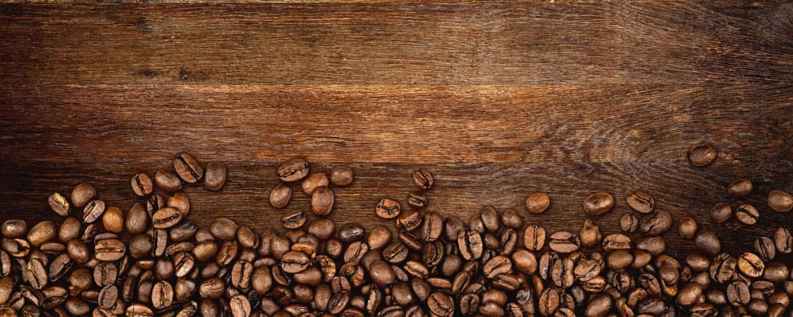 blank coffee labels