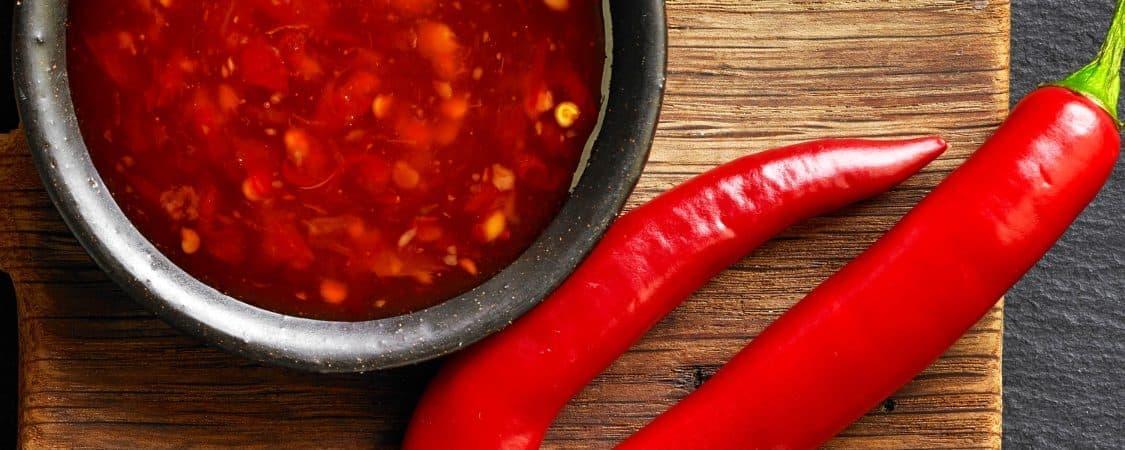 private label hot sauce
