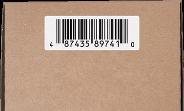 custom barcode labels