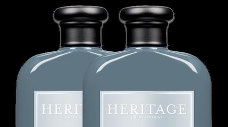blank fragrance bottle labels