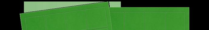 Green (for laser & inkjet printers)