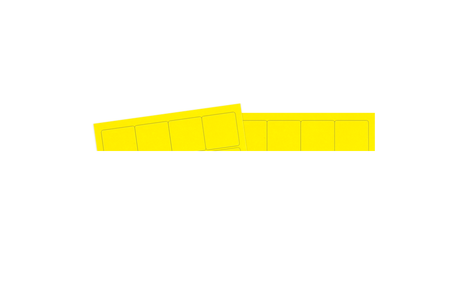 Yellow (for laser & inkjet printers)
