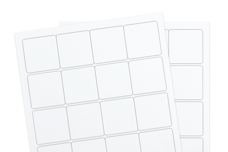 Spectacle® White Matte Inkjet (for inkjet printers)
