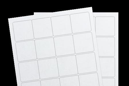 Re-Cover™ Blockout (Inkjet or Laser)