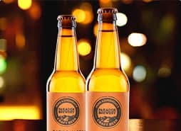 Custom Beer Bottle Labels