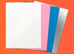 Full Sheet Sticker Labels