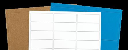 8.5 x 11 labels