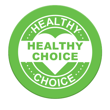 Healthy Choice Label